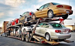 Ôtô hạ giá tới đáy: Nơi giảm 100 triệu đồng, chỗ khuyến mãi 5.000 USD