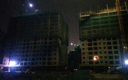 Tạm ngừng thi công dự án của Mường Thanh sau vụ sập giàn giáo khiến 3 người bị thương