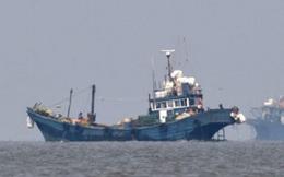 An ninh biển Đài Loan bắn và bắt giữ 2 ngư dân Trung Quốc