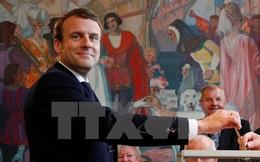 """Vụ tấn công mạng nhóm tranh cử của ông Macron: WikiLeaks tìm thấy """"dấu vết Nga"""""""