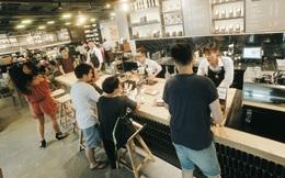 Một quán Starbucks hoành tráng đã thay thế Highlands Nhà Thờ - nơi bao hot boy, hot girl Hà Nội đã từng check-in!
