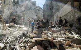 Syria: Quân nổi dậy bắt đầu sơ tán khỏi khu vực ngoại ô Damascus