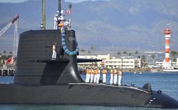 Vì sao Trung Quốc dè chừng tàu ngầm lớp Soryu của Nhật Bản?
