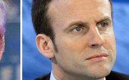 Tổng thống Mỹ Trump điện đàm với Tổng thống đắc cử Pháp Macron