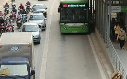 Chuyên gia BRT quốc tế KARL FJESTROM: Dự án BRT Hà Nội thất bại
