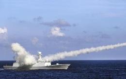 Trung Quốc phóng thử tên lửa sát Triều Tiên