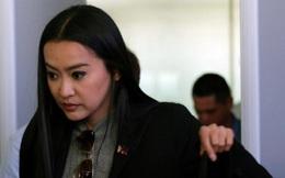 Ông Duterte chọn nữ vũ công làm trợ lý thư ký truyền thông