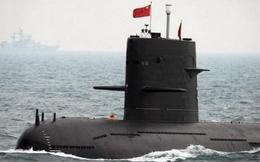 Sri Lanka từ chối cho phép tàu ngầm Trung Quốc cập cảng Colombo