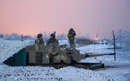 """Cộng hòa tự xưng Donetsk tuyên bố muốn sáp nhập vào """"tổ quốc Nga"""""""