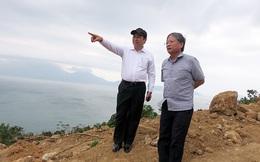 Ông Nguyễn Sự đề xuất giải pháp để Đà Nẵng giữ lại 1000 ha rừng Sơn Trà