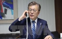 Tân Tổng thống Hàn Quốc lên án Triều Tiên thử tên lửa mới