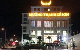 Quảng Ngãi thu hồi dự án khách sạn Mường Thanh