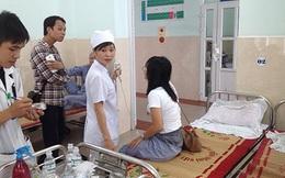 Hơn 40 du khách nhập viện nghi ngộ độc hải sản