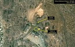 Báo Nhật Bản: Trung Quốc đã ngăn chặn Triều Tiên thử hạt nhân lần 6