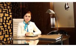 Bà Lê Hoàng Diệp Thảo - vợ ông Đặng Lê Nguyên Vũ - chính thức lộ diện với vai trò độc lập, cùng những dự án mới đầy tham vọng