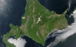 Nhật Bản: Rơi máy bay trinh sát tại Hokkaido