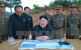 Chuyên gia Mỹ: Triều Tiên sẽ sở hữu ICBM sớm hơn dự kiến