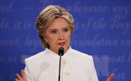 Cựu Ngoại trưởng Mỹ Hillary Clinton thành lập nhóm chính trị mới