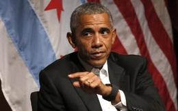 Ông Obama lần đầu tiết lộ lý do không tấn công Syria