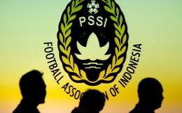 Liga Indonesia mới đá 1 tháng, 18 trọng tài đã bị trảm