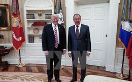 Nhà Trắng sẽ phải giải trình cuộc gặp giữa ông Trump và giới chức Nga