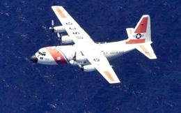 Máy bay CEO Mỹ mất tích tại 'tam giác quỷ' Bermuda
