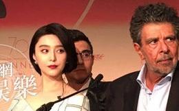Cannes 2017: Phạm Băng Băng bị MC giới thiệu sai trên ghế giám khảo, netizen xứ Trung giận dữ