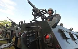 Pháo Trung Quốc bị lỗi làm 12 binh sĩ Indonesia thương vong