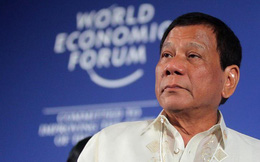"""Được Trung Quốc hứa """"bơm"""" tiền, Philippines khước từ viện trợ EU"""