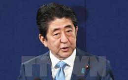 """Nhật Bản và Hàn Quốc nhất trí nối lại """"ngoại giao con thoi"""""""
