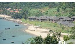 """Cận cảnh những dự án ven biển bỏ hoang sẽ bị Đà Nẵng """"khai tử"""""""