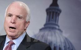 Thượng nghị sỹ Mỹ kêu gọi trục xuất Đại sứ Thổ Nhĩ Kỳ