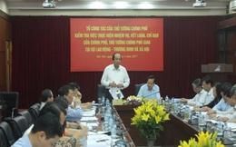 Bộ trưởng nói về việc khen thưởng hai lão nông