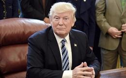 Hơn 1 triệu người ký đơn kiến nghị luận tội ông Trump