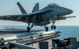 Sputnik: Liên quân Mỹ không kích trúng một căn cứ của quân đội Syria