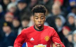 Man Utd sắp trình làng cầu thủ trẻ nhất lịch sử đá ở Premier League