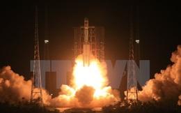 Kyodo: Trung Quốc đã triển khai tên lửa HQ-9 tại Bắc Biển Đông