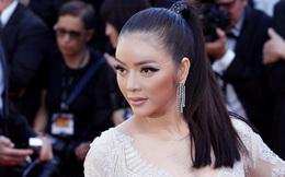 Diện thiết kế Việt, Lý Nhã Kỳ xuất sắc hóa Nữ hoàng Cleopatra trên thảm đỏ LHP Cannes ngày 4