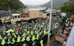 Đặc phái viên của Tổng thống Hàn Quốc: Mỹ sẽ chi trả THAAD