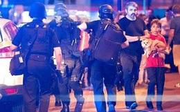 Nổ lớn nghi là khủng bố tại Manchester, ít nhất 19 người chết