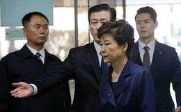 Hôm nay diễn ra phiên tòa gay cấn xét xử bà Park Geun-hye