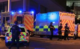 Anh điều tra vụ nổ tại Manchester theo hướng tấn công khủng bố