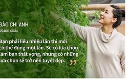 """Chỉ 1 tháng sau """"cái chết"""" của The KAfe, Đào Chi Anh vừa hào hứng công bố đã khởi nghiệp lại với 1 dự án mới toanh"""