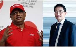 """AirAsia nỗ lực tái """"cất cánh"""" ở Việt Nam"""
