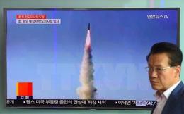 Hàn Quốc nêu điều kiện nối lại hợp tác với Triều Tiên