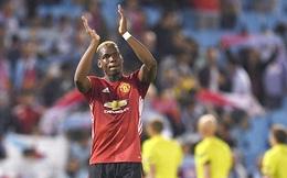 Man United, Pogba và trận đấu của cả mùa giải