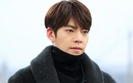 Chấn động: Nam tài tử Kim Woo Bin bị chẩn đoán mắc bệnh ung thư mũi họng