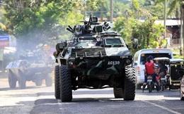 Quân đội Philippines tiêu diệt 13 tay súng khủng bố