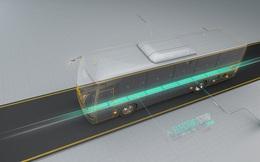 Israel xây dựng đường có khả năng sạc cho ô tô điện