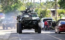 Philippines bắt đầu đánh bật phiến quân thân IS